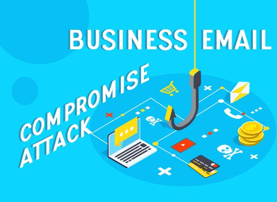 Article Business Email Compromise attack อาชญากรรมไซเบอร์ที่องค์กรทั่วโลกพึงระวัง