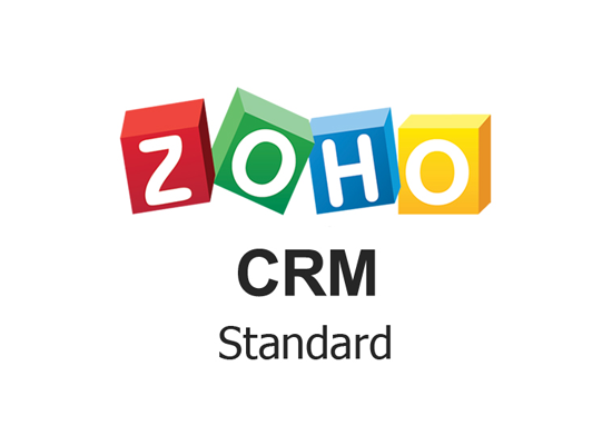 Article Zoho CRM