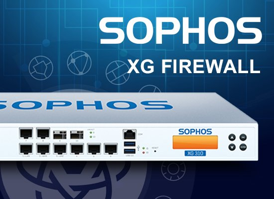 Article Sophos XG Series: NGFW