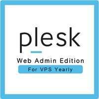 Plesk Web Admin Edition for VPS Yearly