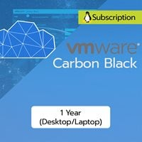 VMware Carbon Black -1 Year Subscription For Linux Desktop/Laptop