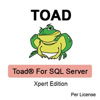 Toad for SQL Server Xpert Edition