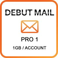 Debut Mail Pro 1