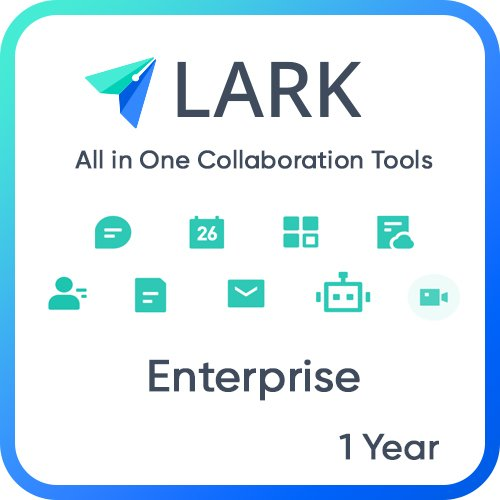 Lark Enterprise License 1 Year