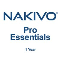 NAKIVO Backup & Replication Pro Essentials - Subscription