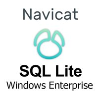 Navicat SQLite Window Enterprise