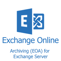 Exchange Online Archiving (EOA) for Exchange Server