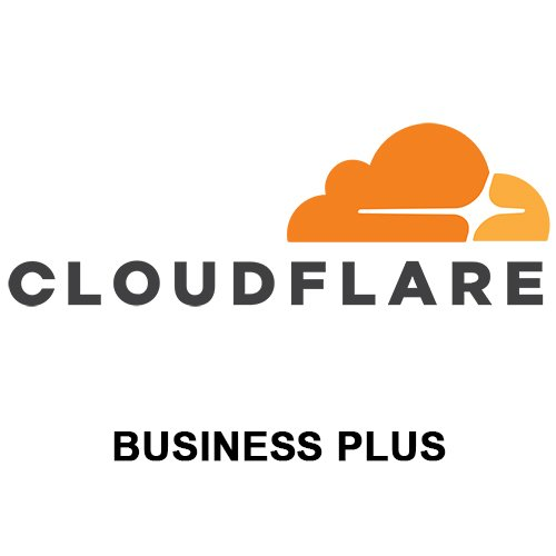Cloudflare - Business Plus