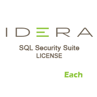 SQL Security Suite - License