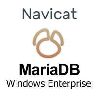 Navicat MariaDB Window Enterprise