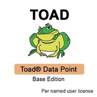 Toad Data Point Base Edition