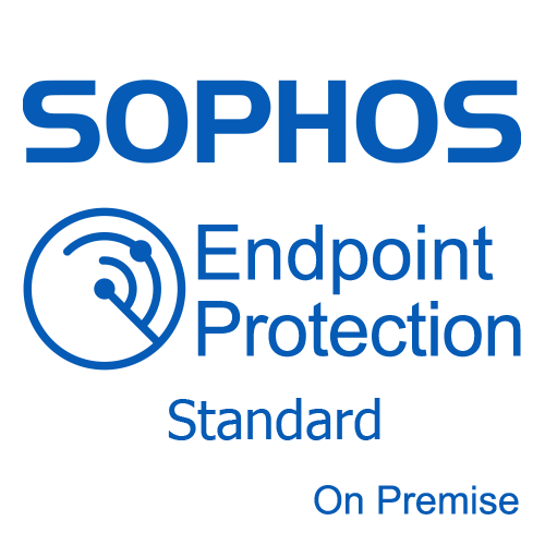 Sophos - Endpoint Protection Standard (On premise)