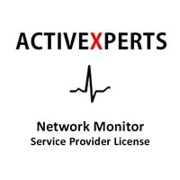 ActiveXperts - Network Monitor Service Provider License