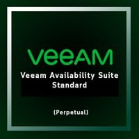 Veeam Availability Suite Standard (Perpetual)