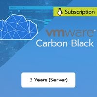 VMware Carbon Black -3 Year Subscription For Linux server