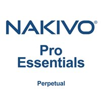 NAKIVO Backup & Replication Pro Essentials - Perpetual