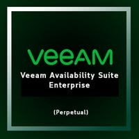 Veeam Availability Suite Enterprise (Perpetual)