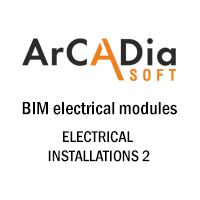 ArCADia ELECTRICAL INSTALLATIONS 2