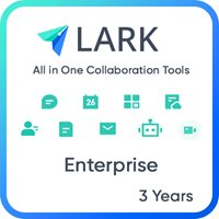 Lark Enterprise License 3 Years