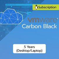 VMware Carbon Black -5 Year Subscription For Linux Desktop/Laptop
