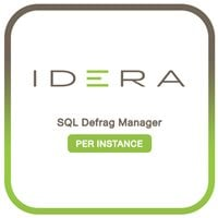 SQL Defrag Manager - License