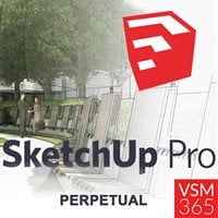SketchUp Pro 2019 - Single User Perpetual