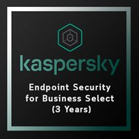 Kaspersky Endpoint Security for Business Select (3 Years)