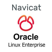Navicat Oracle Linux Enterprise
