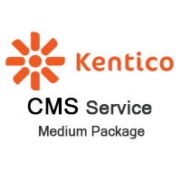 Kentico CMS - Medium Package