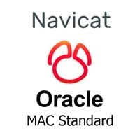 Navicat Oracle Mac Standard