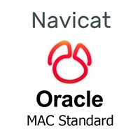 Navicat Oracle v12 Mac Standard
