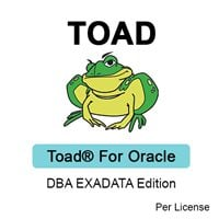 Toad for Oracle DBA EXTADATA Edition
