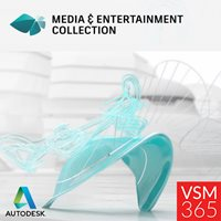 Media & Entertainment Collection IC