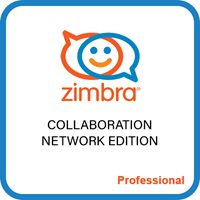 Zimbra Collaboration Network Edition - Professional