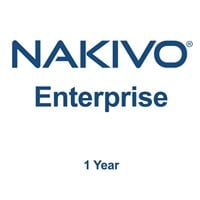 NAKIVO Backup & Replication Enterprise - Subscription