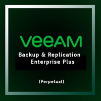 Veeam Backup & Replication Enterprise Plus (Perpetual)