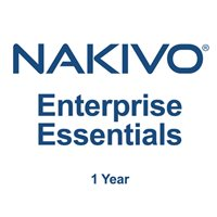NAKIVO Backup & Replication Enterprise Essentials - Subscription