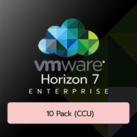 VMware Horizon 7 Enterprise: 10 Pack (CCU)