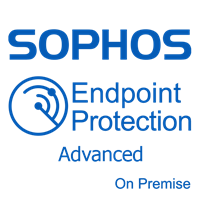 Sophos - Endpoint Protection Advanced (On premise)