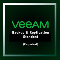 Veeam Backup & Replication Standard (Perpetual)