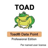 Toad Data Point Professional Edition