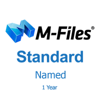 M-Files Online Standard Named User (Yearly Subscription)