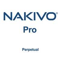NAKIVO Backup & Replication Pro - Perpetual
