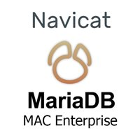 Navicat MariaDB Mac Enterprise