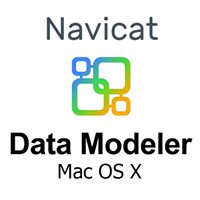 Navicat Data Modeler Mac OS X