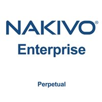 NAKIVO Backup & Replication Enterprise - Perpetual