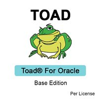 Toad for Oracle Base Edition