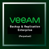 Veeam Backup & Replication Enterprise (Perpetual)