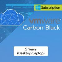 VMware Carbon Black -5 Year Subscription For Windows Desktop/Laptop