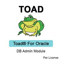 Toad for Oracle DB Admin Module Edition